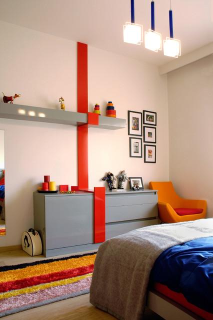 PebbleKids_Colors modern-kids