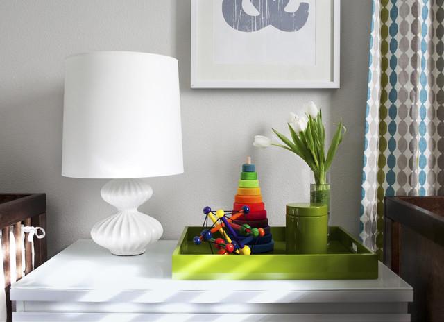 Modern Nursery modern-kids