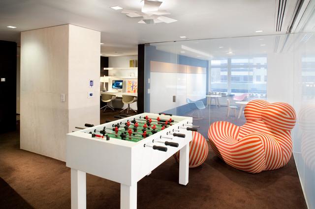 modern play game room. Black Bedroom Furniture Sets. Home Design Ideas