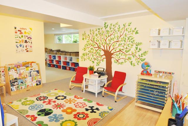 Amenagement Chambre Montessori – Chaios.com