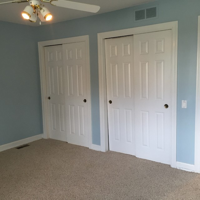 Move-In Repaint - Transitional - Kids - St Louis - by ...