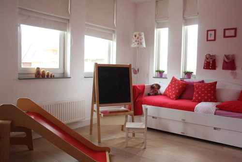 My Houzz: Contemporary Clasic in the Netherlands