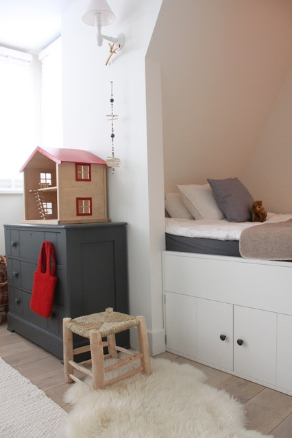 My Houzz: Contemporary Country Style in the Netherlands contemporary-kids