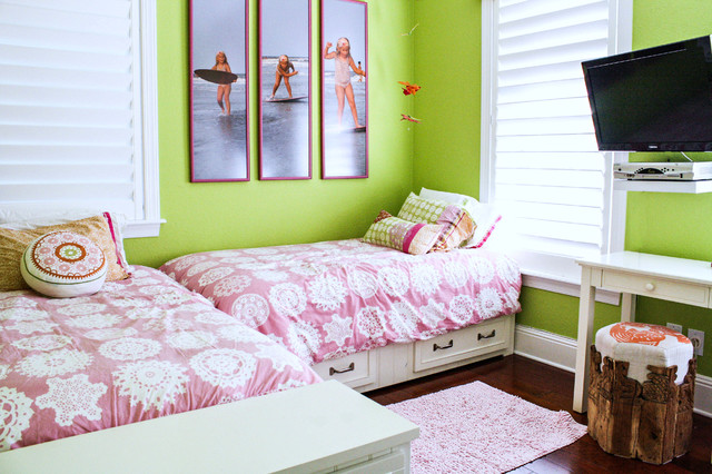 My Houzz: Duncan Residence contemporary-kids