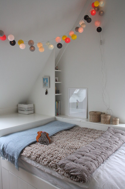 My Houzz: Sophisticated Family Home Breathes Scandinavian Style contemporary-kids