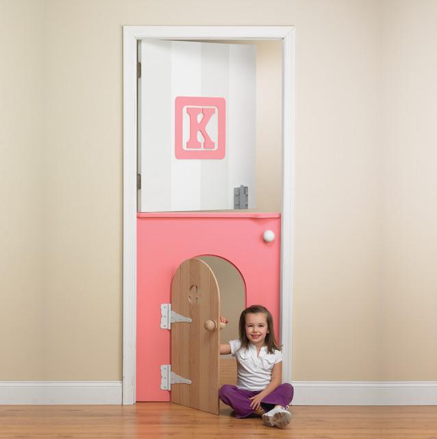 myDoor (mini-door kit) eclectic-kids & myDoor (mini-door kit) - Eclectic - Kids - Other - by Thinkterior LLC