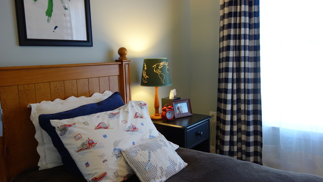 Nest Digs eclectic-kids