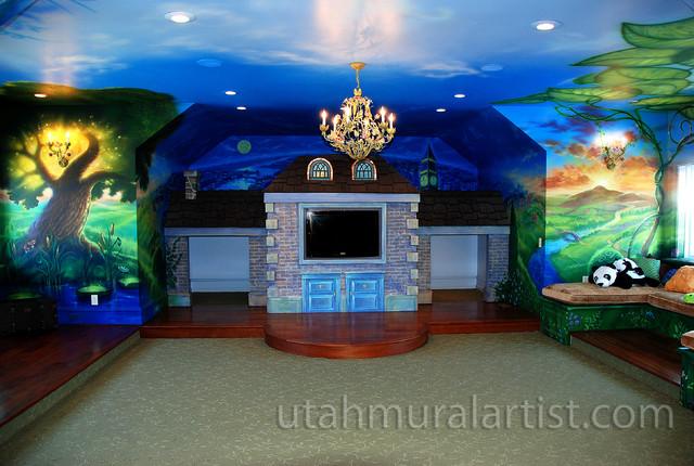 Decorative Lights For Kids Room