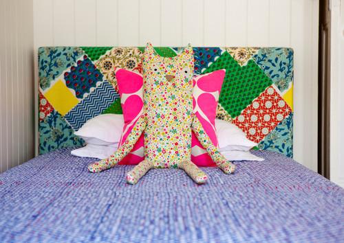 DIY-Kinderzimmer: 20 kreative Ideen