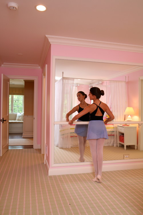 Where Can I Purchase This Mirror And Ballet Barre