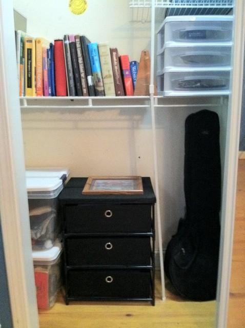 Organize Young Man's Bedroom kids