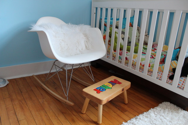 Our Home Contemporary Kids Chicago By Claire Louise Design Llc