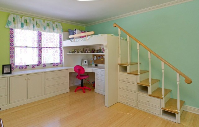 Our Work Shabby Chic Style Kids