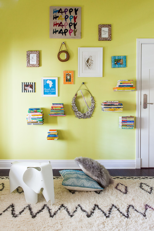 Collection Display Ideas That\'ll Look Amazing in Your Home | realtor ...