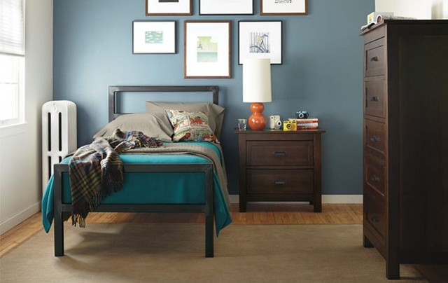 Parsons Bed & Bennett Collection by R&B modern-kids