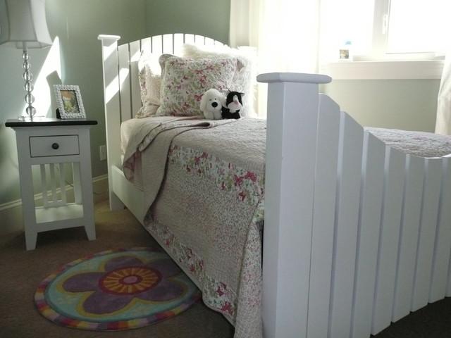 pebblecreek custom furniture traditional-kids