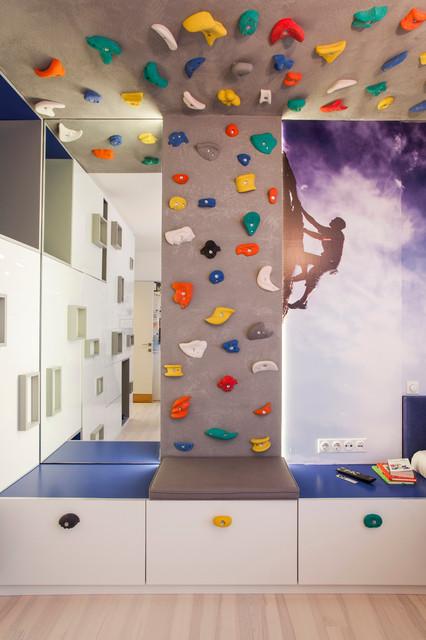 PebbleKids_Climber contemporary-kids