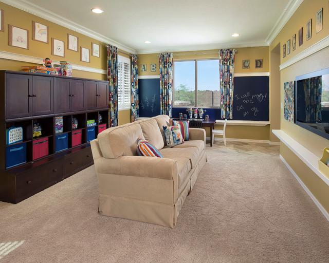 Pine Vallley Plan at Victoria | Phoenix, AZ traditional-kids