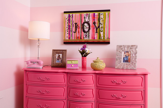 Pink and green girls room for Pink and green girls bedroom