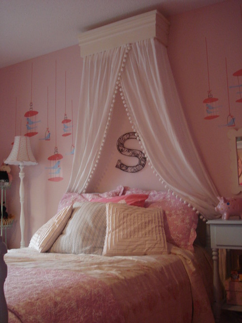 & love the fishnet canopy. where can I purchase one for queen size bed