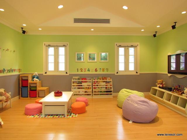 play house modern-kids