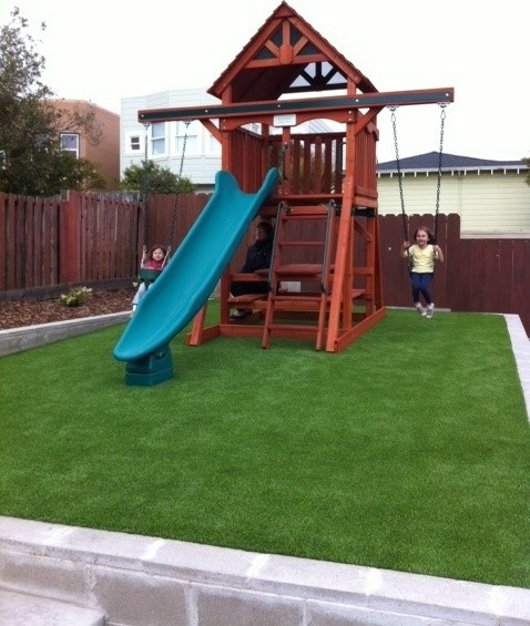 Outdoor Play Structures 85