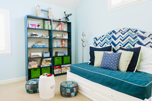 Playroom / Guest Room