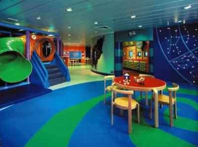 Playroom - Contemporary - Kids - other metro
