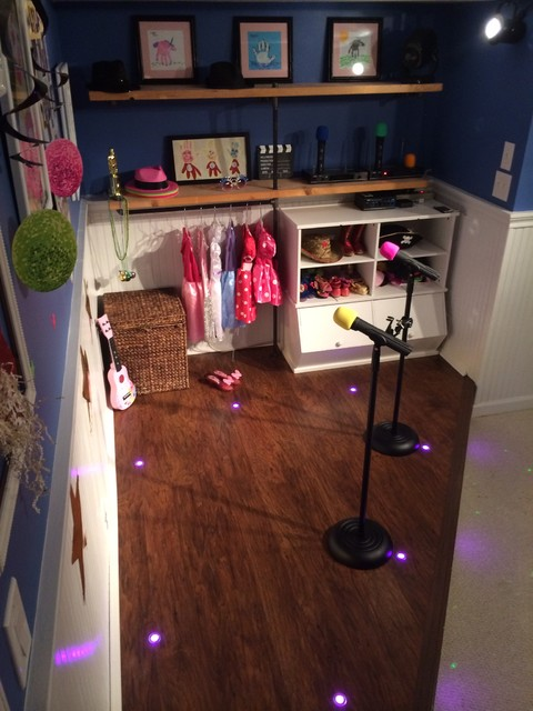 Playroom Stage! kids