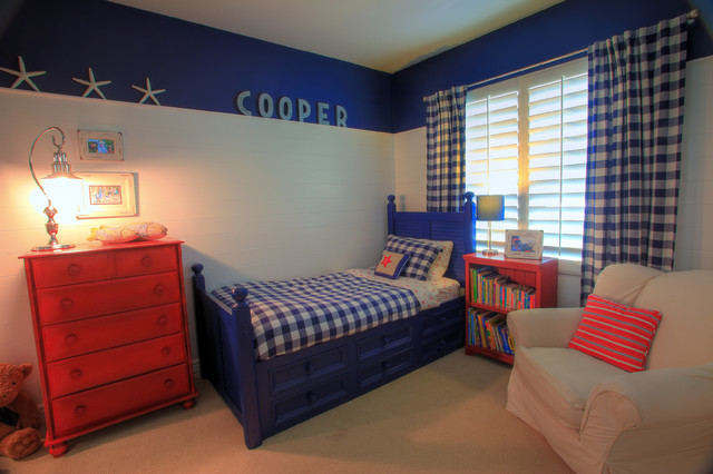 Possibilities Home Decor and Design eclectic-kids