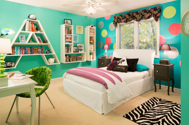 pre teen room transitional kids chicago by kanncept design, incpre teen room