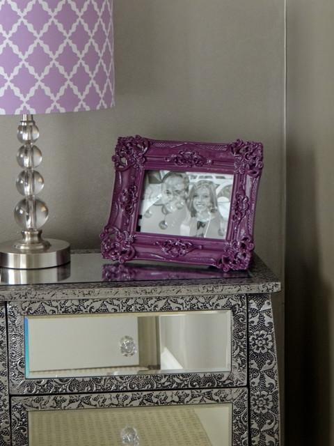 Preteen Glam Bedroom modern-kids