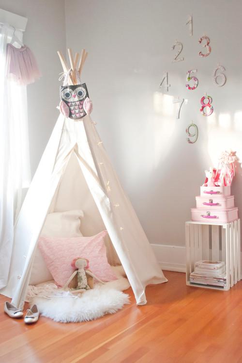 Pretty Playroom