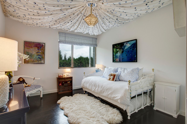 private residence - contemporary - kids - seattle -hage creative