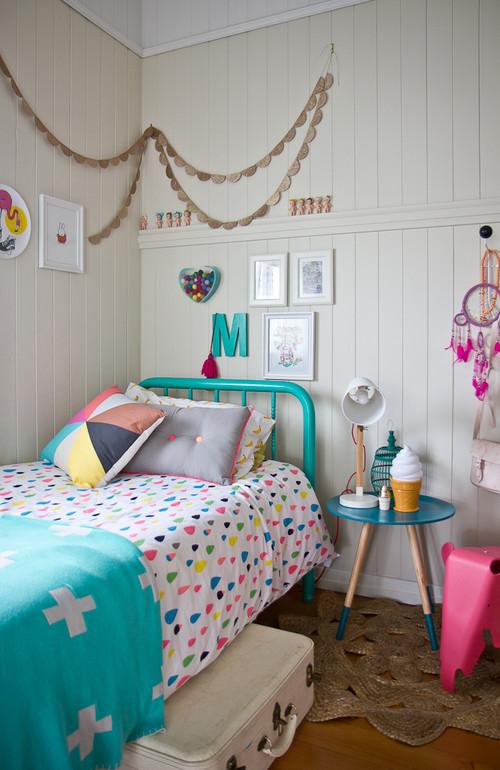 Die 20 schönsten DIY-Tipps fürs Kinderzimmer - NetMoms.de