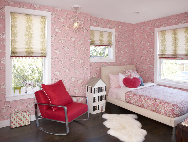 Ravenswood wolcott residence traditional kids for Rooms 4 kids chicago