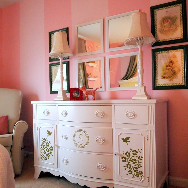 Fantastic Refinished Buffet Into Bedroom Dresser With Funk Download Free Architecture Designs Grimeyleaguecom