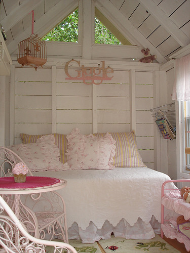Restyled Home eclectic kids