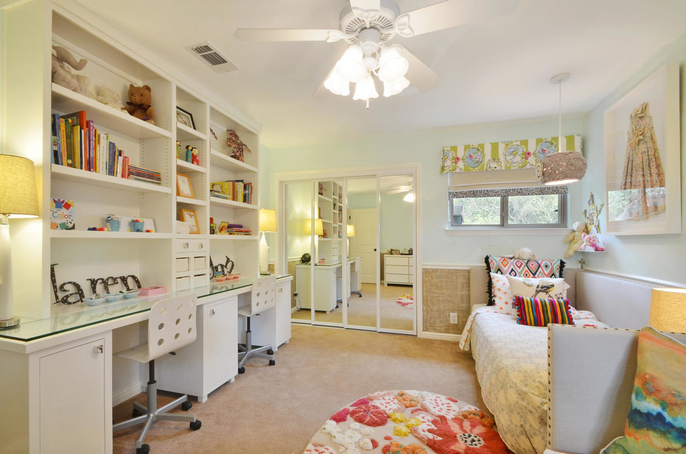 5 Steps to Transform Your Teen's Room in Your New Home