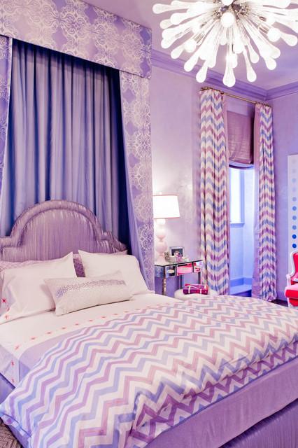 Robyn Karp Design Inc. eclectic-kids