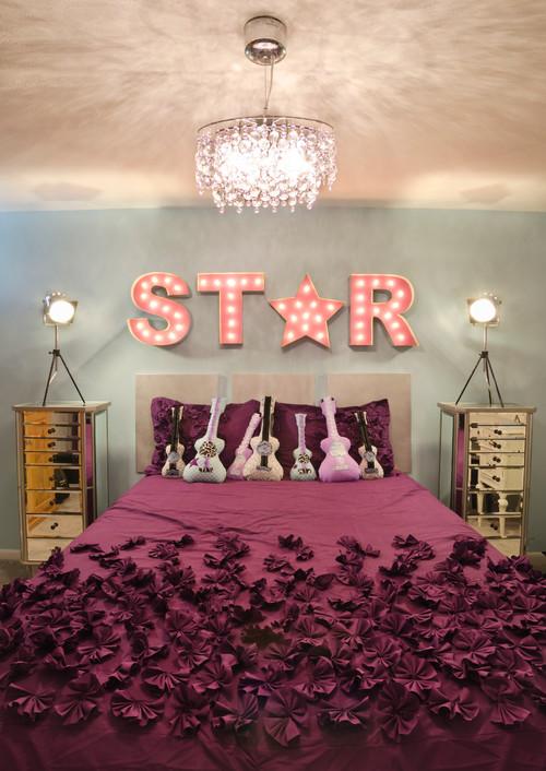 Rock Star Room