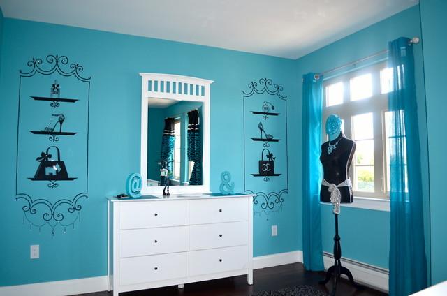 Rockland models for Annmarie ruta elegant interior designs