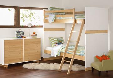 Room & Board contemporary-kids