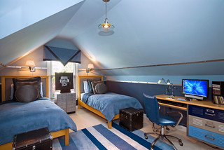 Rooms For Kids Traditional Kids Atlanta By