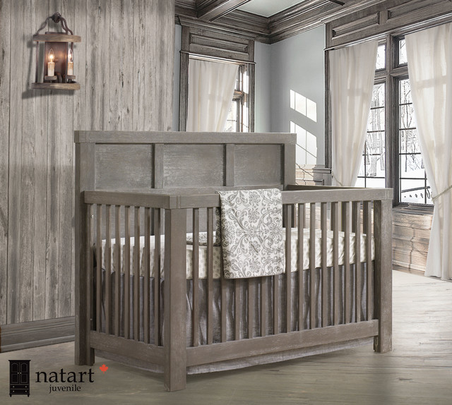 Rustico Baby Furniture Collection Rustic Kids new
