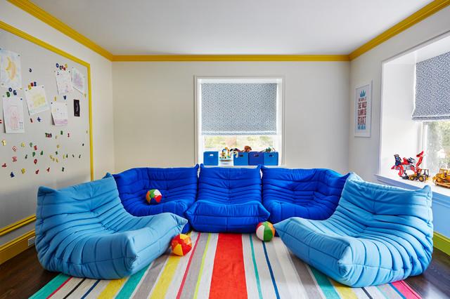 San Francisco Remodel Contemporary Kids