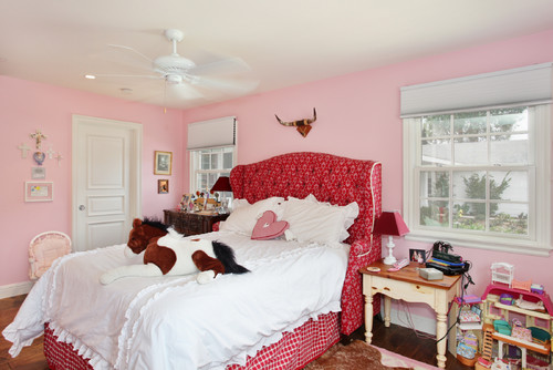 cowgirl room ideas