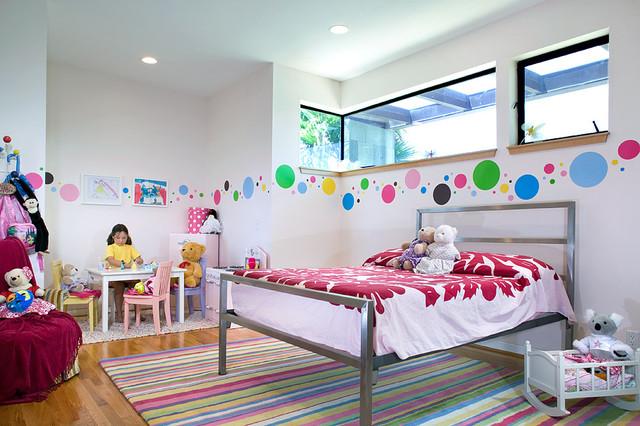 Seal Beach Residence modern-kids