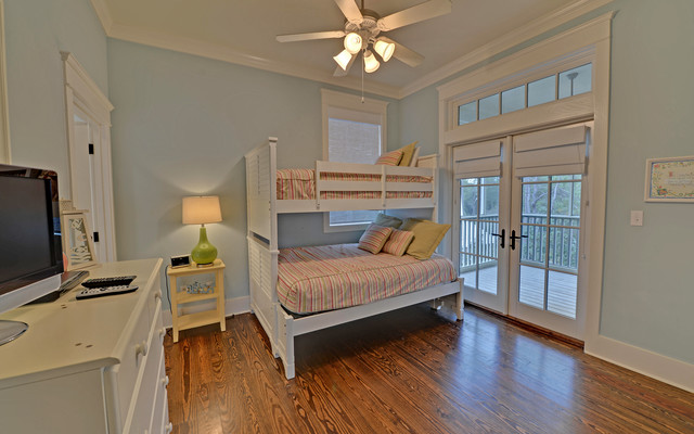 Seaside Florida Vacation Rental Homes traditional-kids