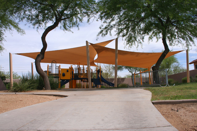 Shade Structures Canopies Contemporary Kids Phoenix